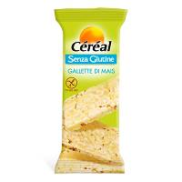 CEREAL Gallette di mais 13,3 g