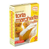 EASYGLUT Preparato Torta Margherita 400 g