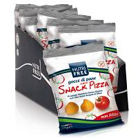 NUTRIFREE GOCCE PANE PIZZA 30G