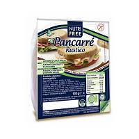 NUTRIFREE PANCARRE' RUSTIC130G
